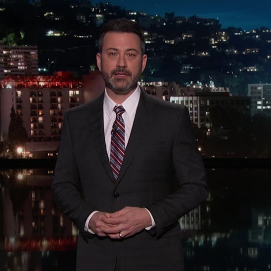 Jimmy Kimmel Monologue on Parkland School Shooting