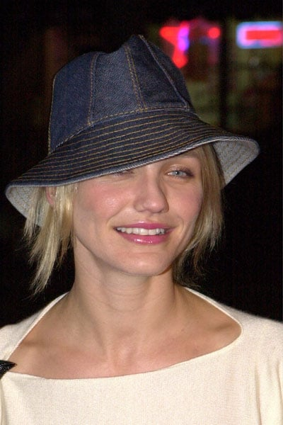 October 2000: Premiere of Requiem For A Dream