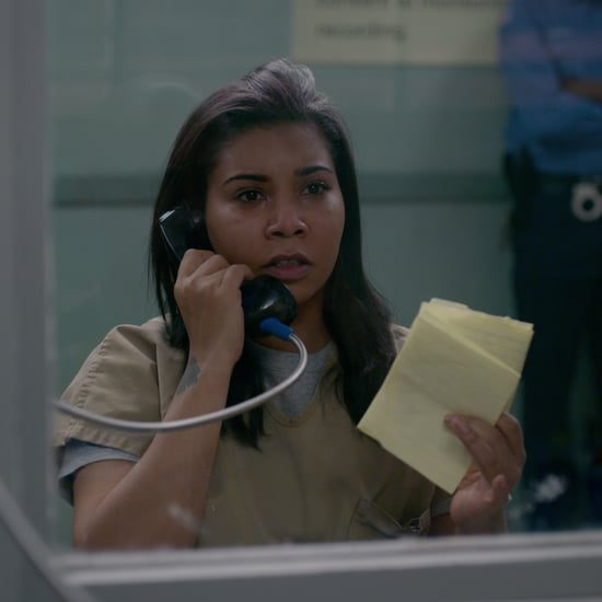 Why Is Maria in Prison on Orange Is the New Black?