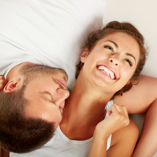 The Health Benefits of Sex, Kissing and Hugging