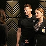 Bones: Every Heartbreaking Picture From the Series Finale