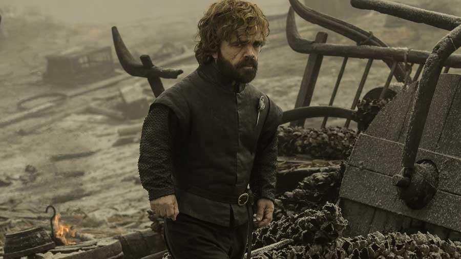 HBO Spain accidentally leaks GoT episode