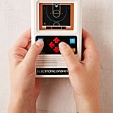 Classic Electronic Basketball Game ($32)