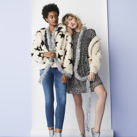 POPSUGAR at Kohl's December Collection 2019