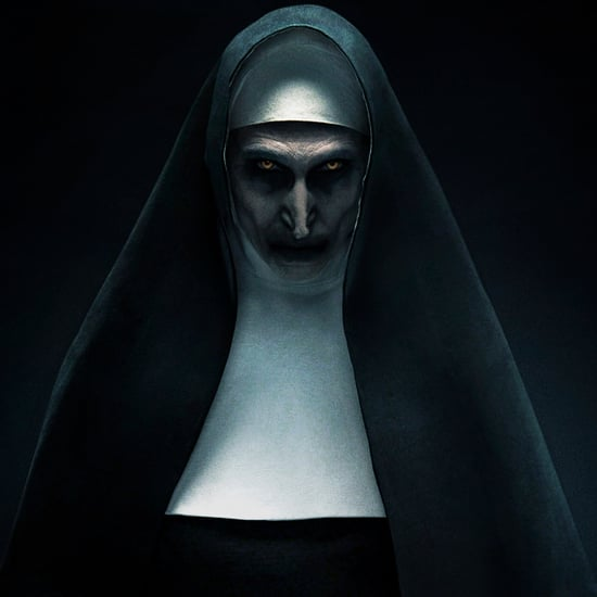 Who Plays The Nun in The Nun?