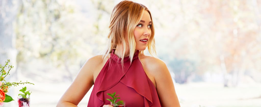 "Lauren Conrad Can Describe Her ""Perfect Bag"" in a Split Second"