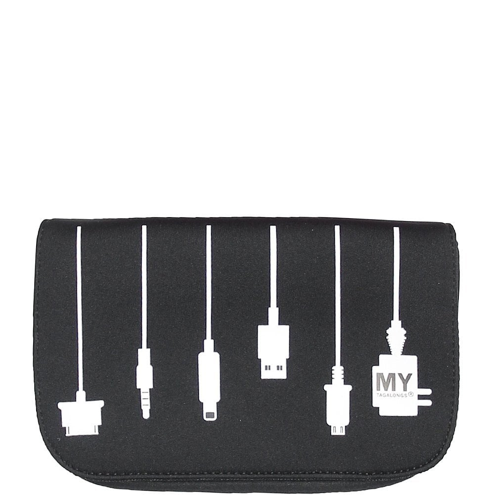 Mytagalongs Charger Case or Earbud Case