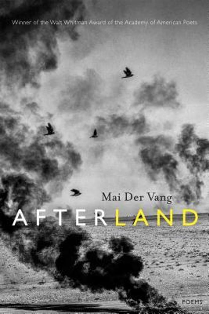 Afterland by Mai Der Vang
