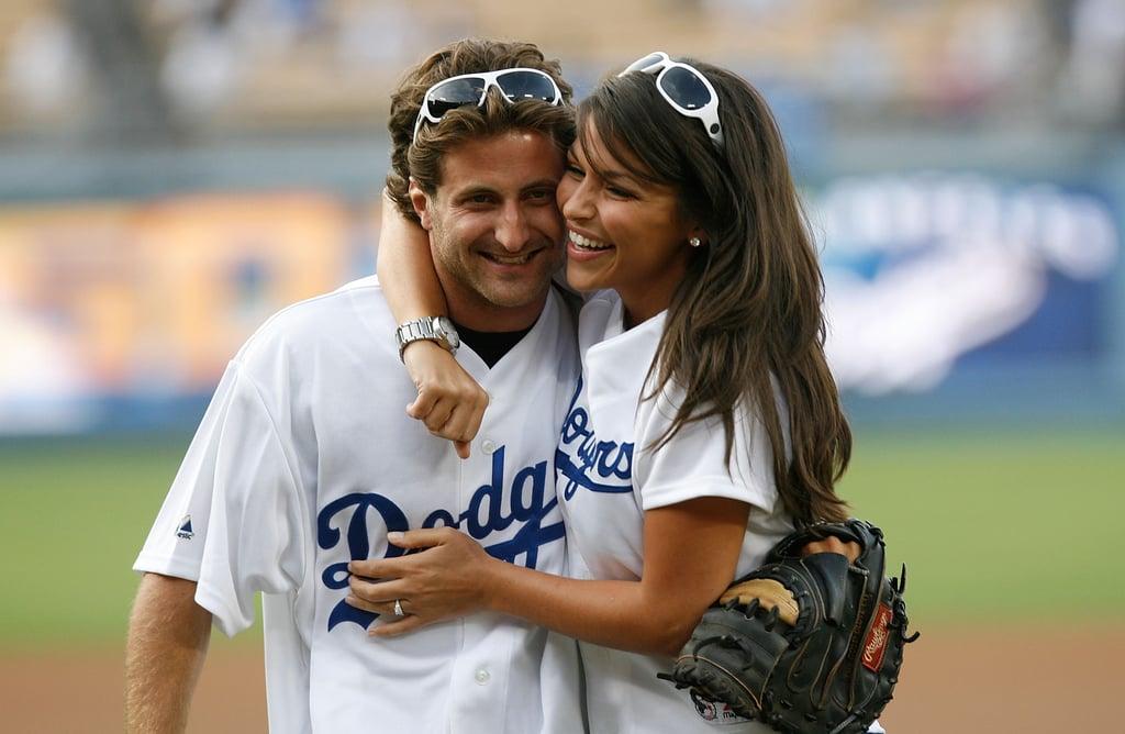 DeAnna Pappas and Jesse Csincsak: Then
