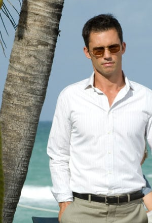 "Are You Watching ""Burn Notice""?"