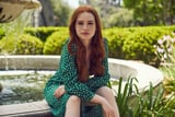 Madelaine Petsch and Shein
