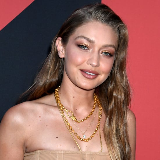 Get a Glimpse Inside Gigi Hadid's NYC Apartment | Photos