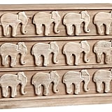 Pottery Barn Kids Elephant Dresser