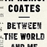 Maryland: Ta-Nehisi Coates