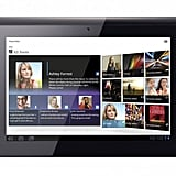 Sony Tablet S ($500-$600)