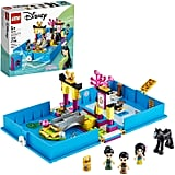Lego Disney Mulan's Storybook Adventures