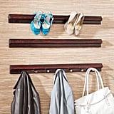 Wayfair Sheeba High Heel Shoe Storage Rails