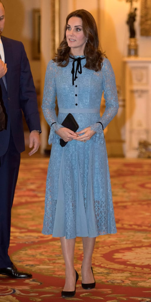 To Be Fair, Kate Middleton Has the Most Elegant Pregnancy Style: Here's Proof