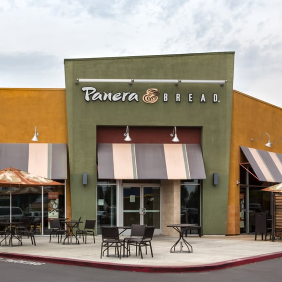 Panera Bread Pledges to Go Cage-Free
