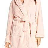 Papinelle Plush Short Robe