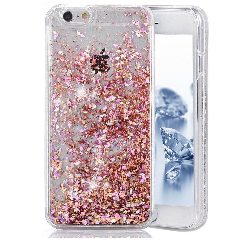Surpriseyou Sparkle iPhone Case