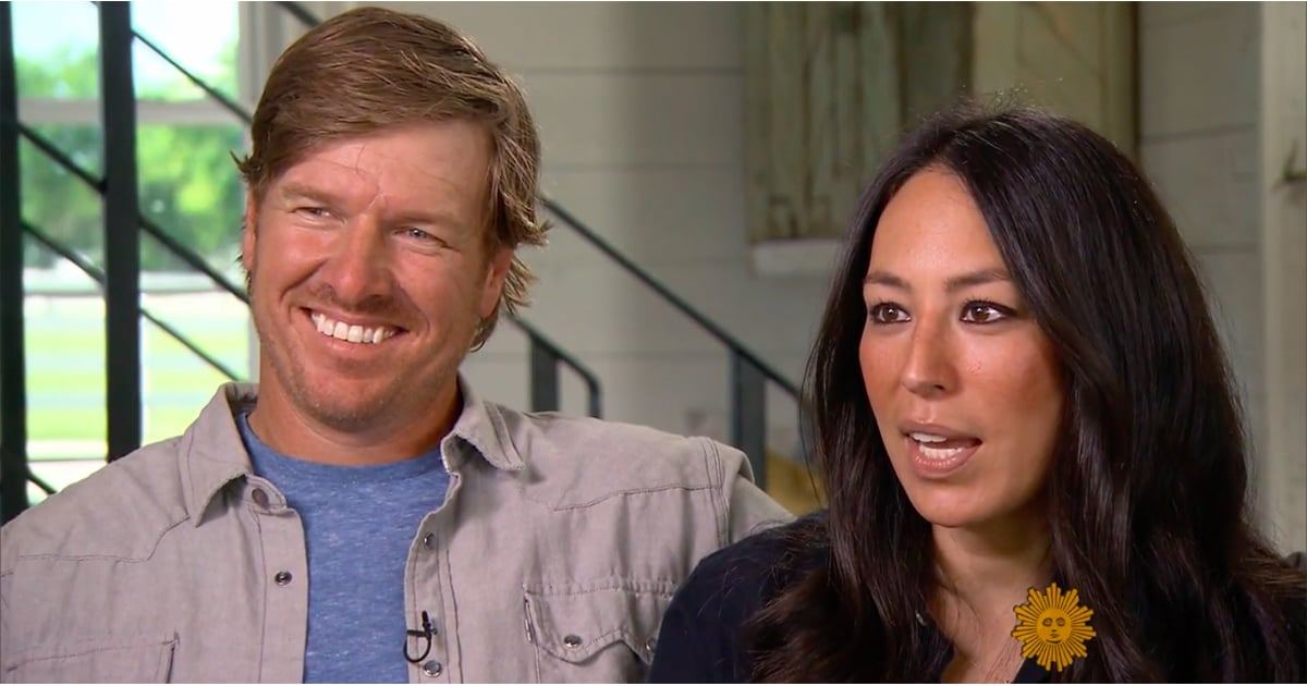 how did chip and joanna gaines get famous popsugar home. Black Bedroom Furniture Sets. Home Design Ideas