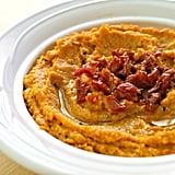 Appetizer: Sun-Dried Tomato Hummus
