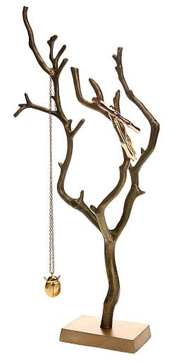 Simply Fab: Little Birch Jewelry Stand