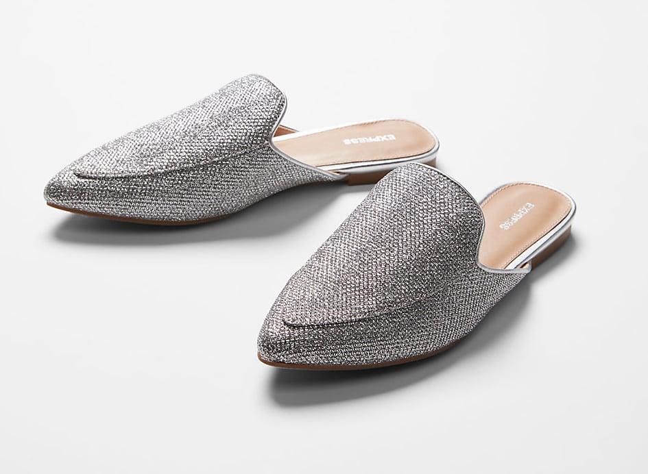 Glitz Slide Loafers