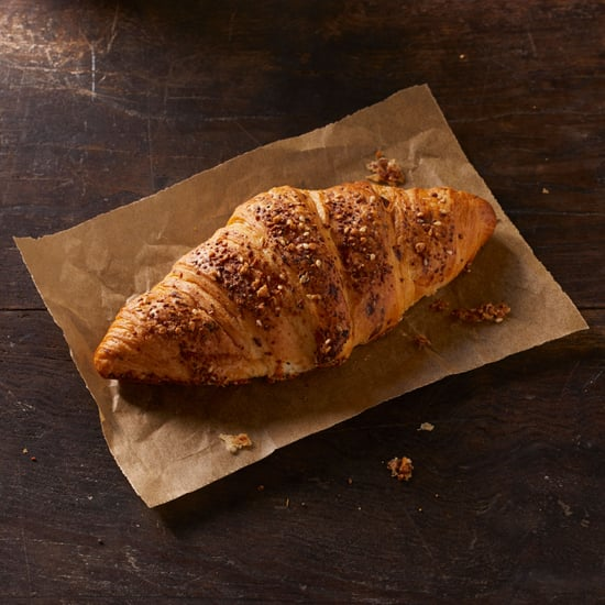 Starbucks Everything Croissant