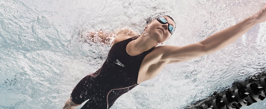 Who Is Paralympic Swimmer Rebecca Meyers?