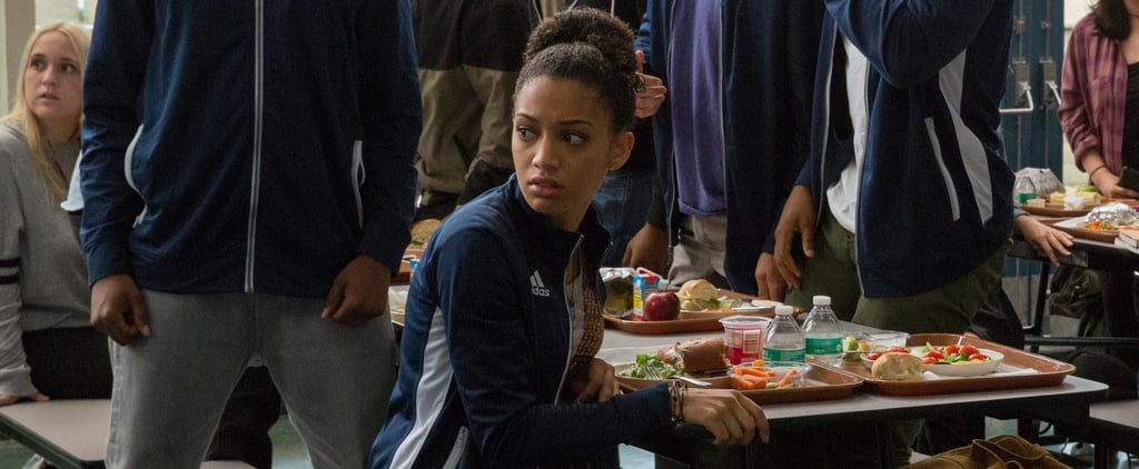 Who Is the Girl Staring at Jess in 13 Reasons Why?