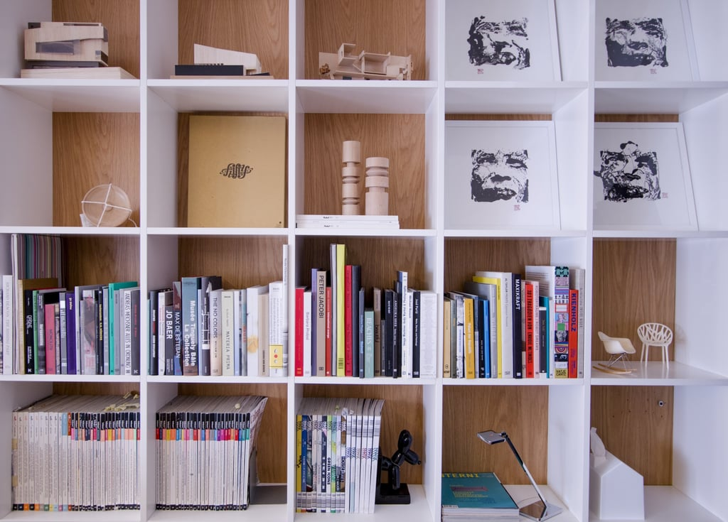 Airbnb Rentals For Book Lovers
