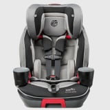 Check Your Family's Car! Evenflo Just Recalled 30,000 Car Seats