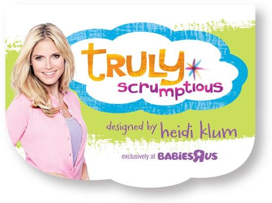 Heidi Klum to Design Baby Clothes and Furniture | POPSUGAR ...