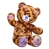 Girl Scouts Coconut Caramel Cookie Bear