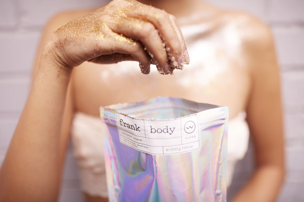 This Scrub Is Like a Highlighter For Your Body