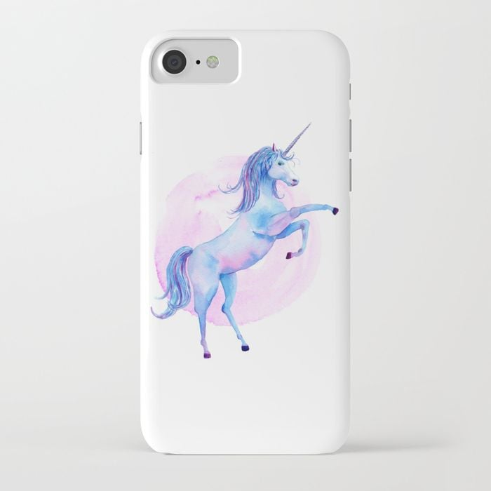 Unicorn iPhone Case ($28, originally $35)