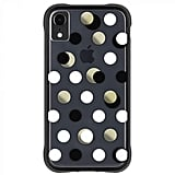Cate-Mate Metallic Dot Wallpapers Case