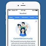 Connect With the CancerAid Community