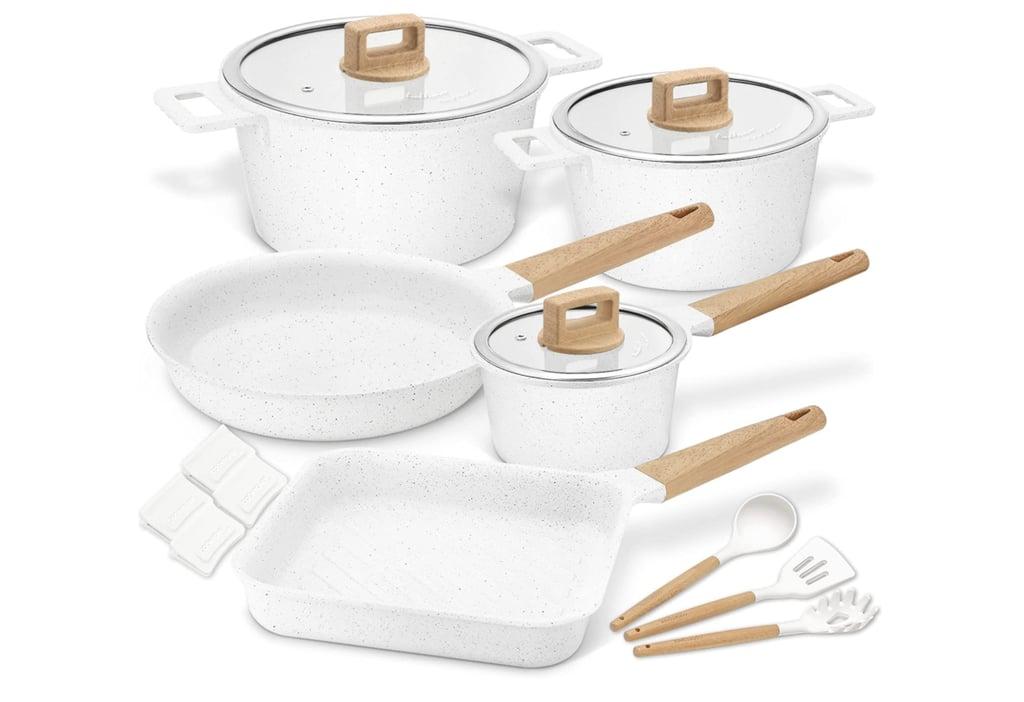 Cooklover Cookware Set