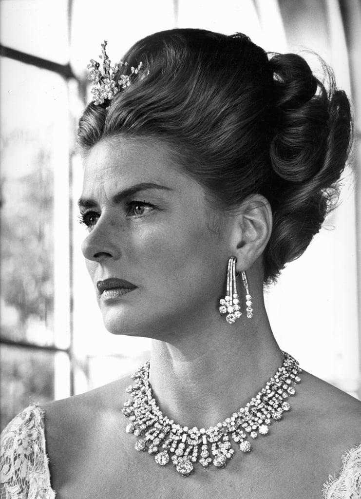 Ingrid Bergman, 1964