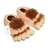 Ibeauti Furry Monster Adventure Slippers