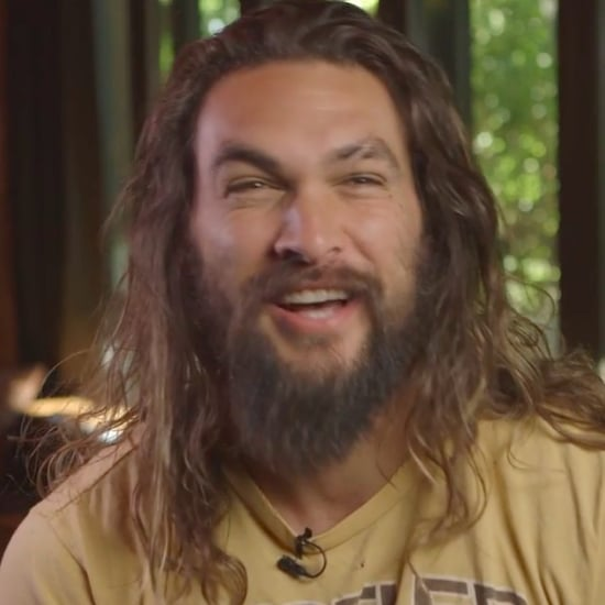 Jason Momoa's Interview With The Hollywood Reporter 2017