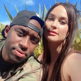 Kacey Musgraves Sparks Dating Rumors After Sharing Sweet Selfie With Dr. Gerald Onuoha