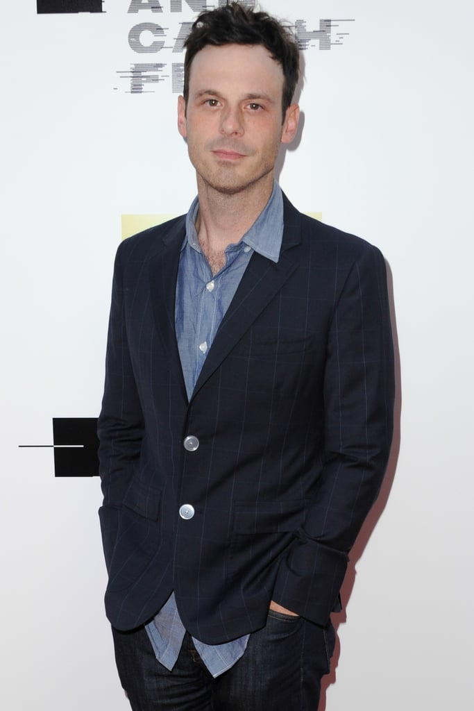 Scoot McNairy, Character Unspecified