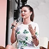 Miranda Kerr: Kundalini Yoga