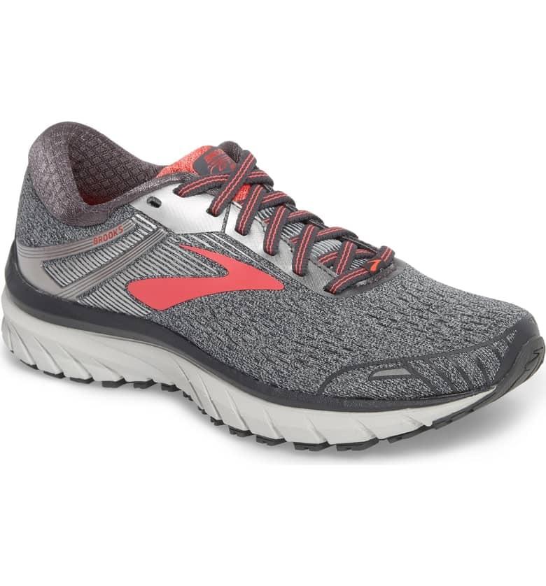 526e75394fb0 Brooks Adrenaline GTS 18 Running Shoe