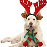 JPB Reindeer Antlers Headband