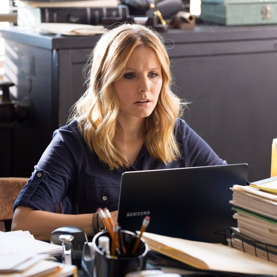 Do Veronica and Leo Get Together in Veronica Mars Season 4?